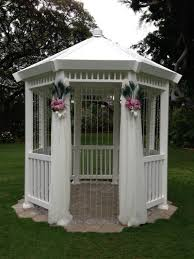 gazebo decorations for wedding tips for outdoor gazebo