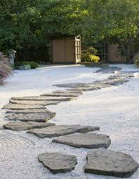 Japanese Rock Garden Japanese Rock Garden Stock Image Image Of Garden Asian 6766753