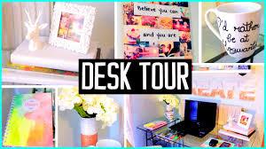 Cute Office Decorating Ideas by Desk Decorating Ideas Home Interior Ekterior Ideas