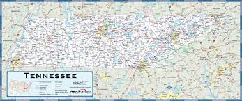 Mdc Map Tennessee County Map Tennessee Counties Tn County Map Tennessee