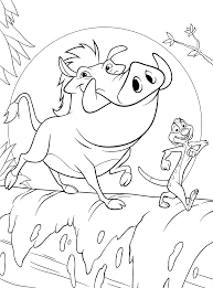 timon and pumbaa coloring pages look at this pumbaa coloring page