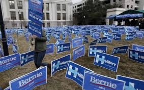 Bernie Sanders New House Pictures by I Used To Support Bernie But Then I Changed My Mind The Nation