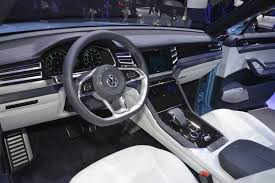 volkswagen tiguan 2016 interior vw to produce three row tiguan in mexico starting in 2016