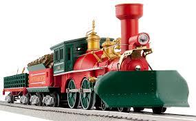nutcracker route christmas train set 4 4 0 general
