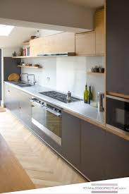 Stainless Steel Kitchen Backsplash by Best 25 Stainless Steel Splashback Ideas On Pinterest Stainless