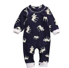 toddler infant baby boy clothes sleeve romper