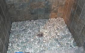 ceramic tile bathroom ideas pebble floor tiles bathroom pebble floor tile bathroom ideas pebble