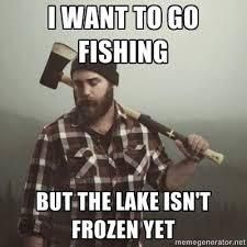 Lumberjack Meme - thomasdagg toronto commercial and editorial photographer the