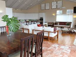 North Shore Dining Room by 5 Bdr North Shore Oahu Sunset Beachfront Ho Vrbo