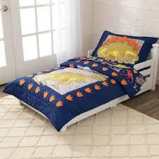 Dinosaur Comforter Full Cotton Dinosaur Bedding Wayfair