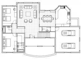autocad 2d plans images house floor plans