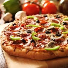 cuisine pizza recette pizza au chorizo
