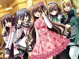 popular anime music anime popular music