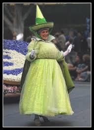 Sleeping Beauty Halloween Costume Sleeping Beauty U0027s Fairy Godmother Fauna Costume Fauna Green