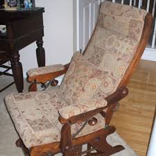 Rocking Chair Antique Styles Antique And Vintage Rocking Chairs Collectors Weekly