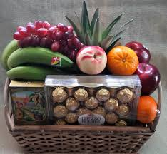 fruit and nut baskets flowerandballooncompany archive fruitfully yours