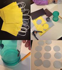 minion gift bags diy minion gift bags in 5 easy steps craft e corner