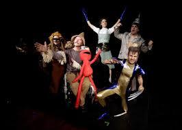 cast of halloween 4 annual halloween mashup opal center for arts u0026 education