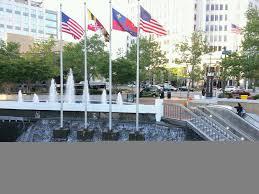 robert dyer bethesda row bethesda metro center fountains