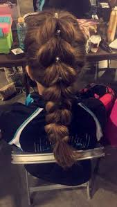 hip hop dance hairstyles for short hair sassy updo i did this for a client who had a dance competition