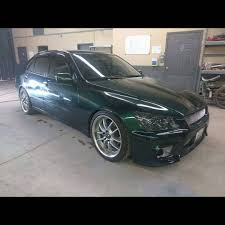 lexus is300 for sale inland empire paintandbodyworks on topsy one