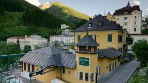 Bad Gastein Historical Pictures View Images Of Bad Gastein Pongau