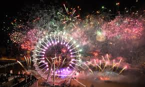 is thailand a destination during new year s updated 2017