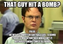 Funny Softball Memes - softball meme funny memesuper funny softball memes softball 769113