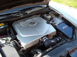 2007 cadillac cts 3 6 of the engine bay after caddyinfo cadillac