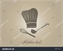 design menu label kitchen tools stock vector 67403461 shutterstock