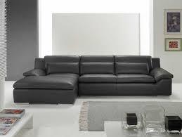 canap d angle de luxe canapé d angle méridienne cuir de vachette meilleurs prix