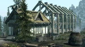 Building A House Online by Build Your Own Home In The Homestead Update For Elder Scrolls Online