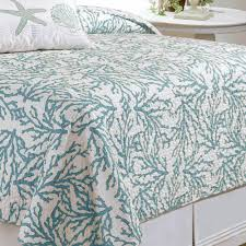 Coral Bedspread Bedroom White Crib With Coral And Turquoise Bedding For Stunning