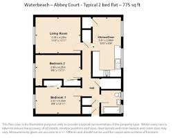 2 bed flat to rent in abbey court waterbeach cb25 44635091 zoopla