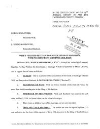 12 divorce petition form pay stub template