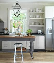 open shelf kitchen ideas kitchens with open shelving effective kitchen shelving