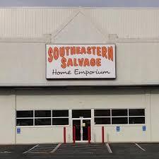 southeastern salvage home emporium huntsville