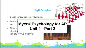 unit 4 myers u0027 psychology for ap part 2 youtube