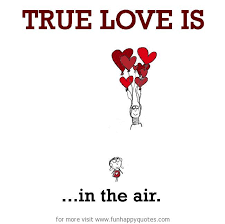 Love Is In The Air Meme - true love is in the air funny happy