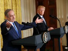 donald trump israel israel police preparing large scale security operation for trump visit