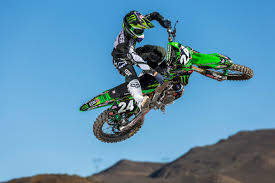 youth monster energy motocross gear monster energy kawasaki introduces 2018 roster