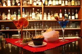 american bar tarnowska u0027s hotel ala venice