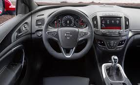 opel mokka interior 2017 2017 opel calibra photos