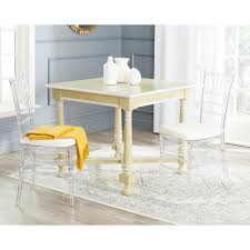 clear dining room chairs clear chairs living room furniture the home depot