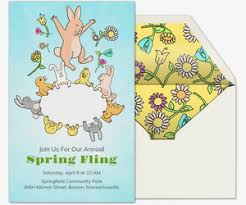 easter brunch invitations easter free online invitations