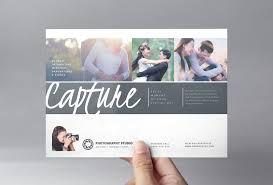 wedding flyer wedding photographer flyer template v3 brandpacks