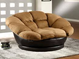 Upholstered Armchairs Living Room Captivating Swivel Chair Living Room Swivel Glider Chairs Living