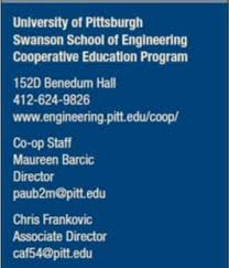 Online Resume Critique by Resumes And Cover Letters Engineering Co Op Program Oakland