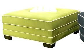 Green Storage Ottoman Green Ottoman Marvelous Green Storage Ottoman Fabric