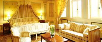 chambre style africain chambre de luxe pour un week end en amoureux dans un château à